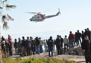 Edremit Körfezi'nde göçmen faciası: 27 ölü