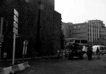 Sur'da sokağa çıkma yasağı genişletildi