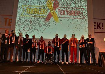 Galatasaraylılar bu fotoğrafı görünce çıldırdılar