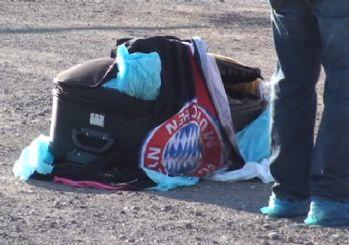 İstanbul'da vahşet: Valiz içinde parçalanmış kadın cesedi!