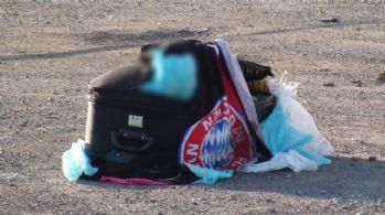 Parçalanmış kadın cesedi Adli Tıp'ta