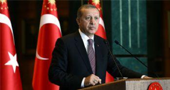 Cumhurbaşkanı Erdoğan 6663 sayılı kanunu onayladı