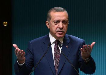Erdoğan o proje için tarih verdi