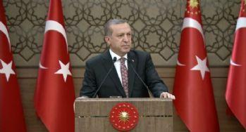 Erdoğan: Başaramayacaklar