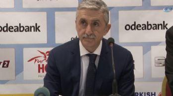 'Galatasaray bu grubun en zorlu takımıydı'
