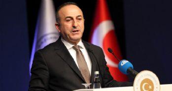 Bakan Çavuşoğlu: '698 DAEŞ üyesi tutuklandı'
