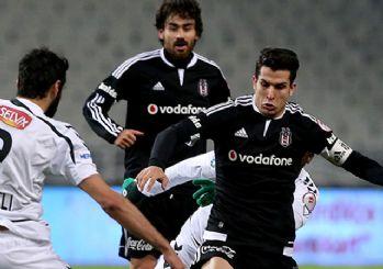 Beşiktaş-Torku Konyaspor maç sonucu