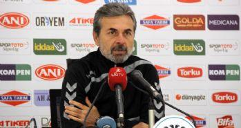 'Beşiktaş karşısında galibiyetle ayrılmak avantaj değil'