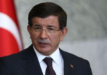 Davutoğlu: Kandil gibi Suriye'yi de vururuz