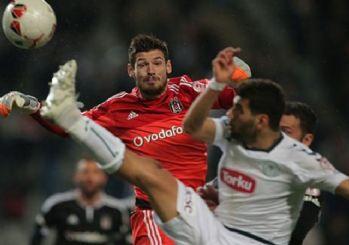 Beşiktaş'ın kaleci sorunu sürüyor: Boyko'nun hatası çıldırttı!