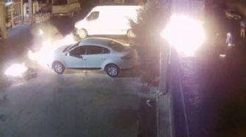Yeni Akit Gazetesi'ne saldırı