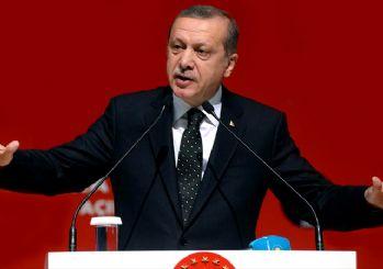Erdoğan: Mültecilere kapıları açar, 'hayırlı yolculuklar' deriz
