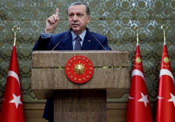 Erdoğan Yenişafak ve Akit açıklaması!