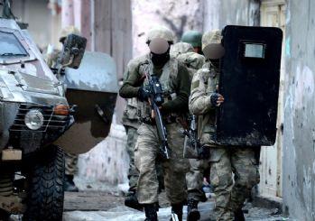 İşte Cizre'deki operasyonların bilançosu