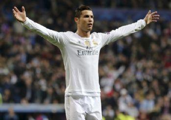 Ronaldo'ya İsrail tepkilerine yanıt!
