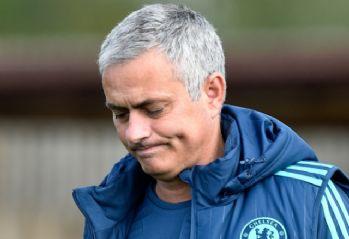 Jose Mourinho Manchester United'da!