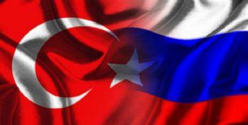 Türkiye ile Rusya arasındaki ticaret hacminde dev düşüş