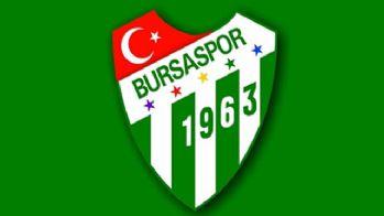 Bursaspor yasal haklarını sonuna kadar kullanacak