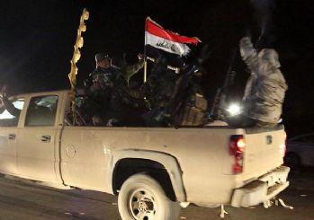 Irak'tan Musul'a büyük sevkiyat!