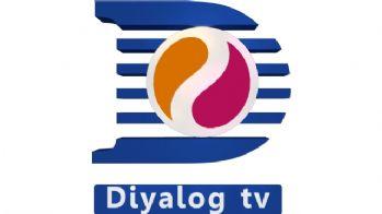Diyalog TV'nin yayını kesildi