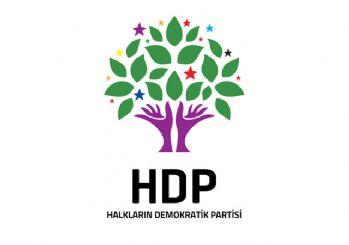 HDP Merkel'e mektup gönderdi