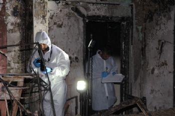 İstanbul'da korkunç yangın: 2 çocuk feci şekilde can verdi!