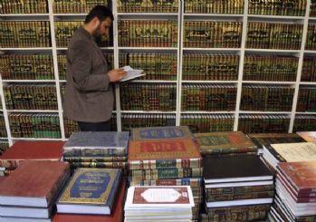 'Türkiye Arapça Kitap Fuarı' bugün açılıyor