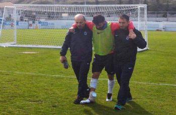 Trabzonspor'a bir kötü haber daha