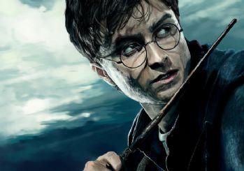 J.K. Rowling'in yeni Harry Potter'ı evli ve çocuklu