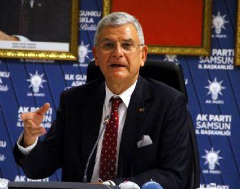 'AB ekonomik sıkıntıları Türkiye'ye yatırım yapmadan aşamaz'