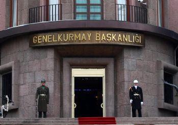 Genelkurmay Başkanlığı: Cizre'nin tamamı kontrol altına alındı