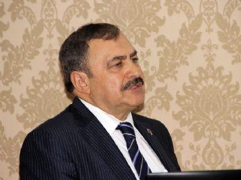 Bakan'dan Diyarbakır'a 13 müjde