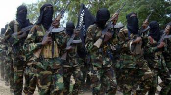 Saldırıyı Eş Şebab üstlendi
