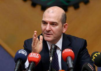 Süleyman Soylu'dan HDP'lilere: Kandil'i başınıza yıkacağız