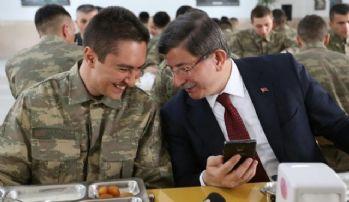 Başbakan'dan Ahıska Türklerine ziyaret