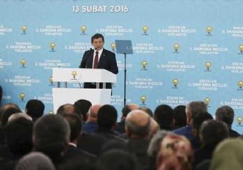 Davutoğlu'ndan Rusya'ya Halep tepkisi!