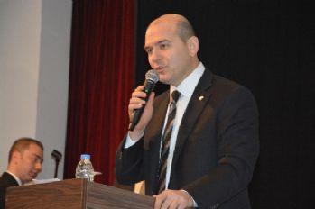 Bakan Soylu: 'Kaçak çalışmayı engelleyecek...'