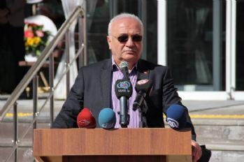 'Türklerin sarsılmayan temeli adalettir'