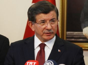 Davutoğlu, Ukrayna'ya gidiyor