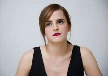 Emma Watson oyunculuğa ara veriyor! Sebebi ise kitap...