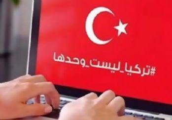 Türkiye etiketine 100 milyon destek