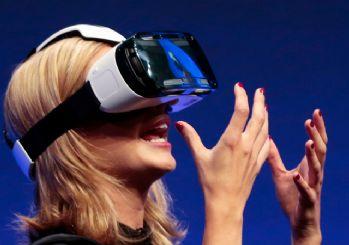 MWC'de Facebook'un yeni sanal gerçeklik uygulaması ilgi çekti