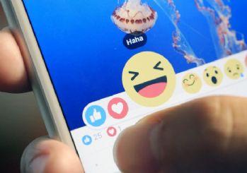 Facebook'ta son güncelleme, beğeni dönemi sona erdi!