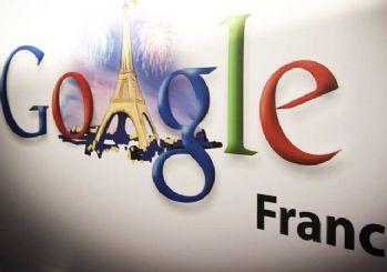 Fransa'dan Google'a dev ceza!