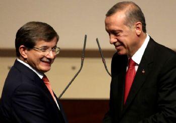Erdoğan ve Davutoğlu'na özel doğum günü klibi!