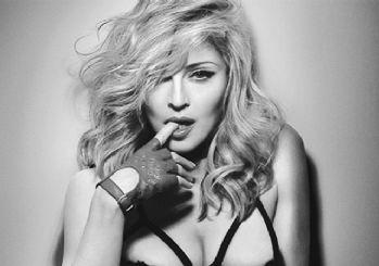 Madonna'dan aldatıldım itirafı