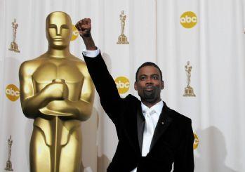 Oscar Ödül Töreni'ne ırkçılık göndermesi damga vurdu