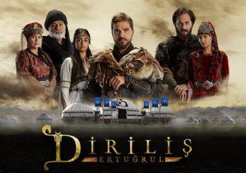 TRT'de yayınlana Diriliş Ertuğrul dizisinin yerine yeni bir dizi geliyor!