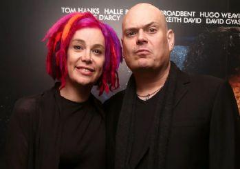 Matrix filminin yönetmeni Andy Wachowski, artık Lilly Wachowski!..