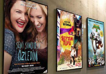 İşte bu hafta vizyona girecek filmler!